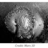 ザ・サンダーボルツ勝手連 [The Martian Polar Vortices  火星の極渦]