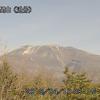 浅間山では火山活動はやや活発な状態に!噴火警戒レベルは2が継続!!