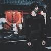 BACKLASH | Remake German Knit - 隠しきれないスピリッツ