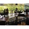 爽やかな新緑を感じる都内(青山一丁目)の穴場カフェ〜CONEEL COFFEE〜