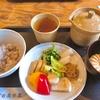 京都のお漬物食べ放題!お茶漬けバイキング阿古屋茶屋