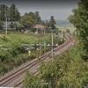 グーグルマップで鉄道撮影スポットを探してみた 東北本線 石越駅~油島駅