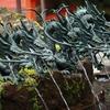 宮崎駿監督作品 「千と千尋の神隠し」 宿のヒントになった温泉宿 「となりのトトロ」 舞台となった所は実はここ