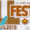 在日米陸軍 相模総合補給廠 フォールフェスティバル 2019年10月6日開催 ‼