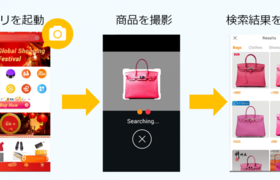 マシンラーニングとディープラーニングを活用したECサイト向け画像検索エンジン「Image Search」を「Alibaba Cloud」で提供開始
