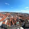 【チェコ:プラハ】世界一の街並みに感動~~:)