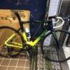 【ロードバイク】箱ヒル前日に爆誕!!!S1NEOのe-bike