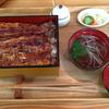 東神奈川の鰻「うおはる」