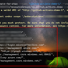 GitHub Actions の azure/login 使い方と Tips
