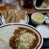 札幌市 みよしの 狸小路店 / 俺流の食べ方