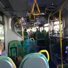 【パリ1日目】空港からパリまで楽に早く安全に移動できるロワジーバスのすすめ