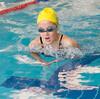中級平泳ぎとトレーニング