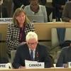第40回人権理事会:ミャンマーにおける人権状況を議論