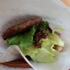 モスバーガー にくにくにくバーガー食べてきました