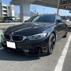 コーディング@BMW M4