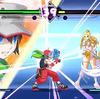 洞窟物語・海腹川背・ガンヴォルトら集合の格闘ACT『ブレイド ストレンジャーズ』がSwitch / PS4でリリース