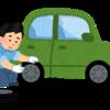 初心者でも簡単。車のタイヤ交換を自分でやりました。ノーマルタイヤからスタッドレスタイヤ(冬用タイヤ)への交換。