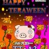【ガットショット】ハロウィンまつりは本日開催!