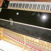 『ピアノ調律担当日記』 その4 ~『ピアノのお掃除~アップライトピアノ編~』~