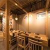 北前鮮魚宜候 - 魚と日本酒