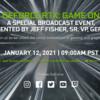 NVIDIA、2021年1月12日に特別イベント「GEFORCE RTX: GAME ON」を開催 RTX 3060やRTX 3080 Ti、RTX 30 Max-Qを発表か