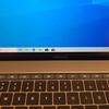 【Windows10】ずっとMacBookを使ってきたけど、どうしてもWindowsが必要になったのでBootCampを試してみたの巻