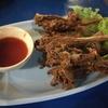 【タイ料理】ラープウボンでイサーン料理。辛いけど美味い。【シラチャ】