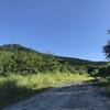 根子岳東峰を歩く