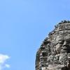 【カンボジア女子一人旅】バイヨン寺院の顔は全部同じじゃない?!