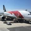 シンガポール航空A380スイートクラスに乗ってきました!