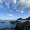 冬の屋久島に行ってきた②真夏な西部林道と永田浜