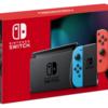 赤い箱はタフな奴 Nintendo Switch 2019/8発売のバッテリーが強化された新モデル