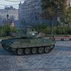 【WOT】 Tier 8 中国 課金軽戦車 M41D 車輌性能と弱点