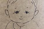 漫画家・大橋裕之さんに家族の似顔絵を描いてもらったお話