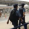 G20でシーンと静まり返る大阪からレポート②!空港編