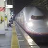 H29.12.23. 上越新幹線撮影記#12【E4系Maxたにがわ】