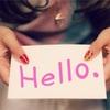 初対面の人と話すことが好きという話。