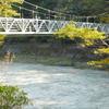 多摩川あっちこっち