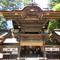 諏訪大社・下社春宮(下諏訪町)への参拝と御朱印