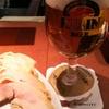 キリンシティで飲むビールはうまうま
