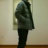 【無印良品】アウターフレンチダウンで防寒!最強冬服コーデがめっちゃカッコいい