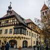 Regensburg~München(ミュンヘン)へ