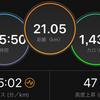 【レポ2】高槻シティハーフマラソン〜ありがとう、キロ5マシーン〜