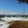 4月2日(日)の栗生楽泉園