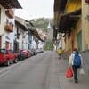 ペルー編 (2)Cajamarca 市内観光:アルマス広場、Santa Apoloníaの丘レビュー