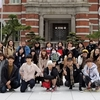 SBFIVE 1st EXCLUSIVE 1Day Trip in Tokyo ①