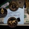 仮想通貨に投資をしている背景とXRP(リップル)について