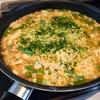 しっとり~【1食90円】塩麹漬け鶏胸肉deセルフ親子丼の簡単レシピ~フライパンでまとめて作れる大家族流の時短ワザ~
