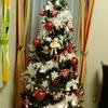 【本当に買ってよかったもの】本物の木みたいでとってもオシャレなNakajo's Christmasさんのクリスマスツリーを紹介します。【自信をもっておすすめ】