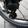 ぼくの自転車:DAHON Mu SLXで新春ライド~柏・牛久・大洗~①柏・手賀沼編